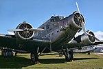 CASA-Junkers 352L Spanish Air Force T.2B-211 911-16 (8738296689).jpg