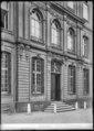 CH-NB - Basel, Blaues Haus, Fassade, vue partielle - Collection Max van Berchem - EAD-6955.tif