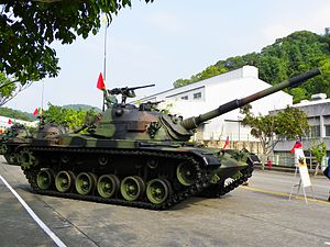 CM-11 Display in Yue Kang Road 20121013a.jpg