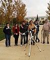 COD Astronomy Club Photographs Recent Solar and Lunar Eclipses 1 (15657135031).jpg