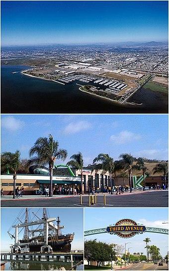 Chula Vista, California | Familypedia | FANDOM powered by Wikia
