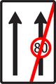 C 23b - Koniec obmedzenia v jazdných pruhoch (vzor).png
