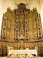 Caceres - Catedral, interiores 02.jpg