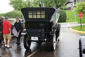 Cadillac Model Thirty - Image: Cadillac Model 30 (14177551209)