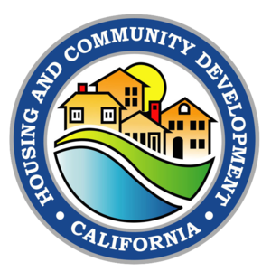 California Department of Housing and Community Development - Image: California Department of Housing and Community Development seal