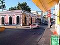 Calle Benito Juárez en el centro Mazatlán - panoramio.jpg