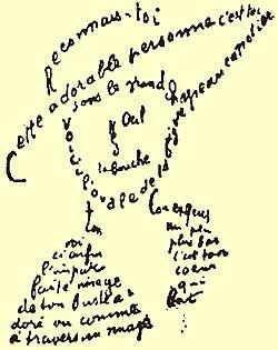 Poésie Vikidia Lencyclopédie Des 8 13 Ans