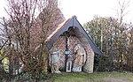 Calvariekapel Claerbouts kapel, Stevenistenkapelletje, Kruis- of Kruisbergkapelletje2 - Bakhuis - Lendelede.jpg