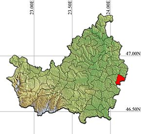 Comuna Cămărașu Cluj Wikipedia