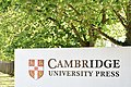 Cambridge University Press sign.jpg