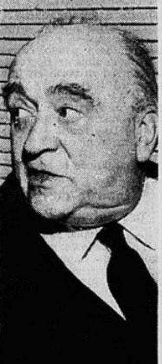 Camillo Mastrocinque - Image: Camillo Mastrocinque