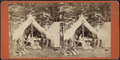 Campers sitting under tent, by A. C. McIntyre.png