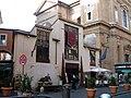 Campo Marzio - Museo atelier Canova Tadolini 2.JPG