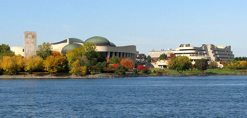 Canadian Museum of Civilization, Gatineau.jpg