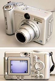 Digitial Camera