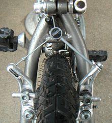 Bicycle Brake Wikipedia