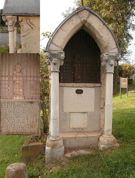 Saint-Gaudens (Haute-Garonne, France) - Oratoire Notre-Dame-de-la-Caoue
