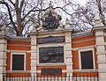 Carabiniers Boer War Memorial-Chelsea.JPG