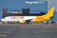 LZ-CGT - B734 - European Air Transport