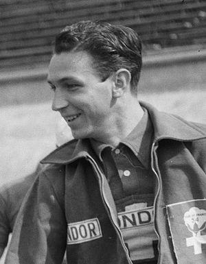 Carlo Clerici - Image: Carlo Clerici (1954)