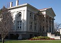 Carnegie Library, Claremont CA.jpg