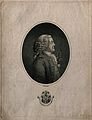 Carolus Linnaeus. Stipple engraving by J. Heath after C. F. Wellcome V0003595EL.jpg