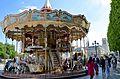 Carousel, pop-up temporary, Paris May 2014.jpg