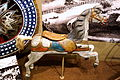 Carousel Horse, Armitage Herschell Company, North Tonawanda, New York, c. 1895 - Wisconsin Historical Museum - DSC03212.JPG