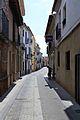 Carrer de València, antic carrer de la Creu d'Algar de Palància.JPG
