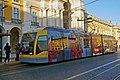 Carrris Tram route 15 Lisbon 12 2016 9826.jpg