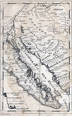 Carte de la Californie 1766.jpg