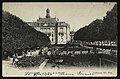 Carte postale - Asnières-sur-Seine - Le Parc de la Mairie - 9FI-ASN 109.jpg