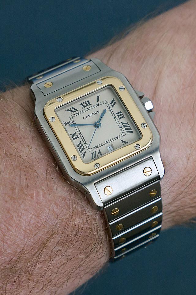 aca279de1b Cartier (jeweler) - Wikiwand