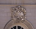 Cartouches as Keystone on the wing of the refectory 10.jpg