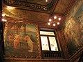 Casa Pams, vestíbul, decoració pictòrica.jpg