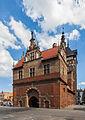 Casa de las Torturas, Gdansk, Polonia, 2013-05-20, DD 01.jpg
