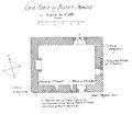 Casaforte di bozet, morgex, pianta, fig 240, disegno nigra.tiff