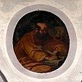 Casale monferrato, santo stefano, interno, affreschi di luigi morgari 08 marco.jpg