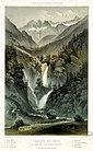 Cascade du Coeur (Vue prise près de la première hôtellerie) - Fonds Ancely - B315556101 A GORSE 5 003.jpg