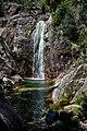 Cascata do Arado, Gerês, Portugal.jpg