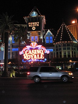 Casino Royale Hotel and Casino