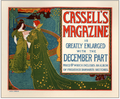 Cassell Magazine Poster 97.png