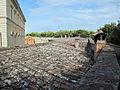 Castello di Belcaro, camminamento delle mura 07.JPG
