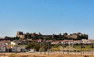 Serpa - Castle of Serpa