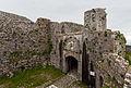 Castillo de Rozafa, Shkodra, Albania, 2014-04-18, DD 06.JPG