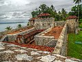 Castillo de San Felipe, Guatemala.jpg
