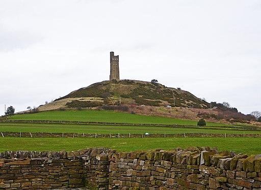 Castle Hill, Huddersfield 2 (3339599130)