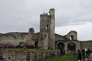 Castle Rabí from main courtyard (5).JPG