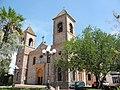 Catedral de nuestra señora de La Paz.JPG