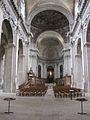 Cathédrale Notre-Dame-de-l'Annonciation de Nancy - Interior.JPG